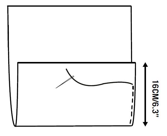 размер сумки 2